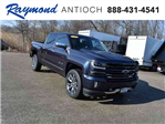 2018 Silverado 1500 Crew Cab 4x4,  Pickup #39637 - photo 1