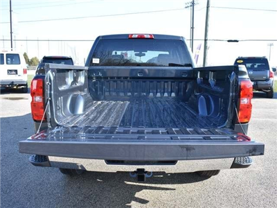 2018 Silverado 1500 Crew Cab 4x4, Pickup #39640 - photo 18