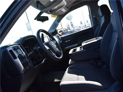 2018 Silverado 1500 Crew Cab 4x4, Pickup #39640 - photo 23