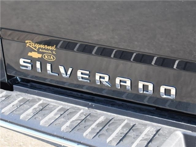 2018 Silverado 1500 Crew Cab 4x4, Pickup #39640 - photo 5