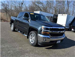 2018 Silverado 1500 Crew Cab 4x4, Pickup #39640 - photo 11