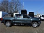 2018 Silverado 1500 Crew Cab 4x4, Pickup #39640 - photo 3