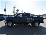 2018 Silverado 1500 Crew Cab 4x4, Pickup #39640 - photo 8