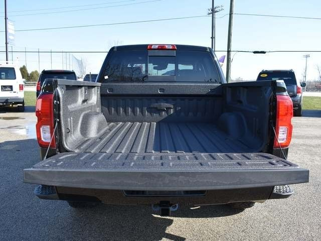2018 Silverado 1500 Crew Cab 4x4,  Pickup #39667 - photo 18