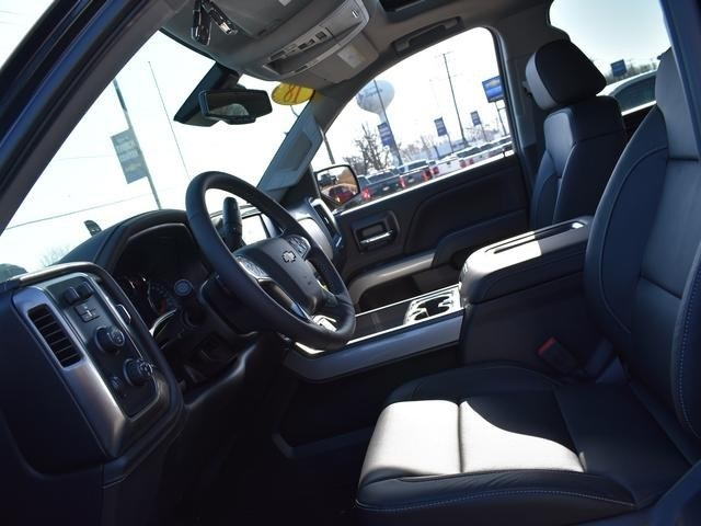 2018 Silverado 1500 Crew Cab 4x4,  Pickup #39667 - photo 27