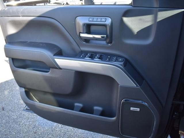2018 Silverado 1500 Crew Cab 4x4,  Pickup #39667 - photo 34