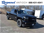 2018 Silverado 1500 Crew Cab 4x4,  Pickup #39667 - photo 1