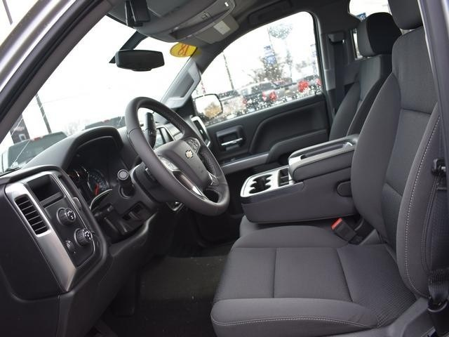 2018 Silverado 1500 Crew Cab 4x4, Pickup #39702 - photo 23