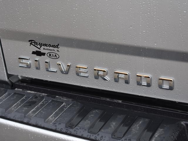 2018 Silverado 1500 Crew Cab 4x4, Pickup #39702 - photo 5