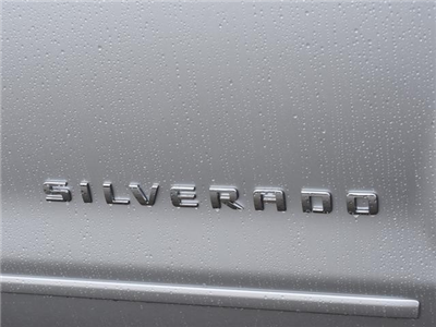 2018 Silverado 1500 Crew Cab 4x4, Pickup #39702 - photo 14