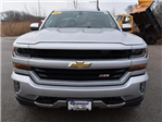 2018 Silverado 1500 Crew Cab 4x4, Pickup #39702 - photo 10