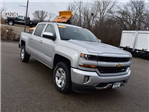 2018 Silverado 1500 Crew Cab 4x4, Pickup #39702 - photo 12