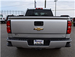 2018 Silverado 1500 Crew Cab 4x4, Pickup #39702 - photo 4