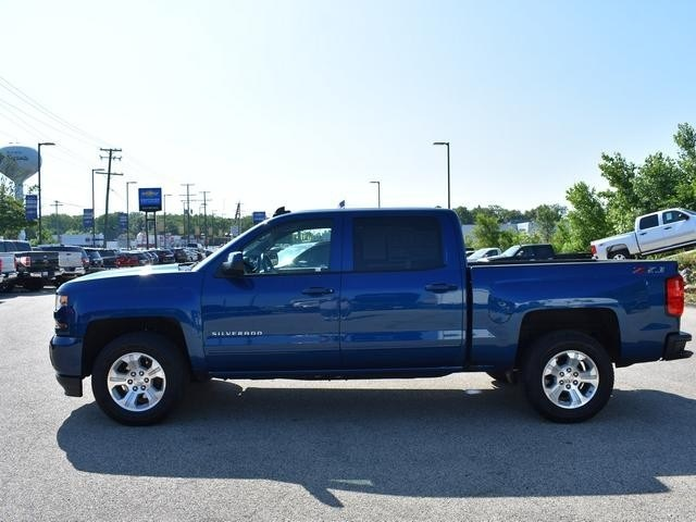 2018 Silverado 1500 Crew Cab 4x4,  Pickup #39734 - photo 8