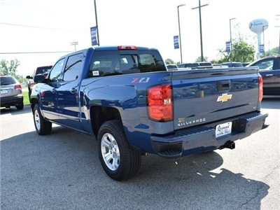2018 Silverado 1500 Crew Cab 4x4,  Pickup #39734 - photo 7