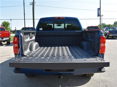 2018 Silverado 1500 Crew Cab 4x4,  Pickup #39734 - photo 18