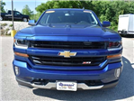 2018 Silverado 1500 Crew Cab 4x4,  Pickup #39734 - photo 10