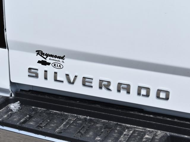 2018 Silverado 3500 Crew Cab 4x4,  Pickup #39736 - photo 5
