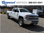 2018 Silverado 3500 Crew Cab 4x4,  Pickup #39736 - photo 1