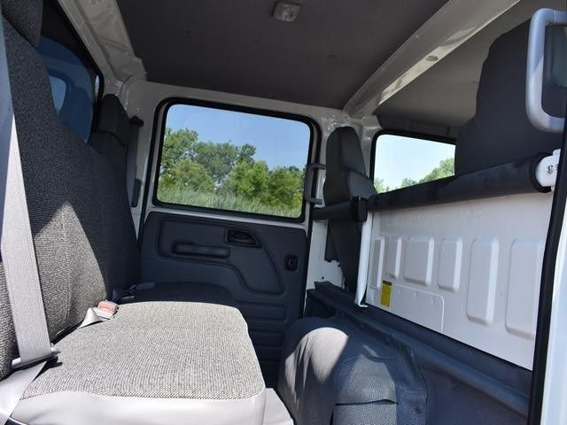 2018 LCF 4500 Crew Cab,  Dump Body #39761 - photo 12