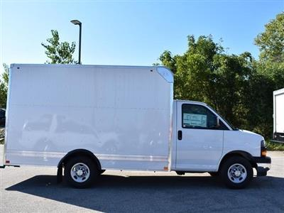 2018 Express 3500 4x2,  Bay Bridge Classic Cutaway Van #39767 - photo 3