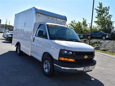 2018 Express 3500 4x2,  Bay Bridge Classic Cutaway Van #39767 - photo 9