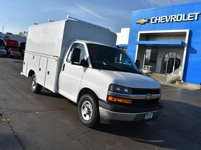 2018 Express 3500,  Service Utility Van #39834 - photo 10