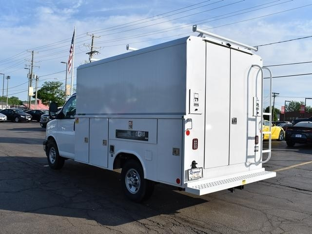 2018 Express 3500,  Service Utility Van #39834 - photo 6