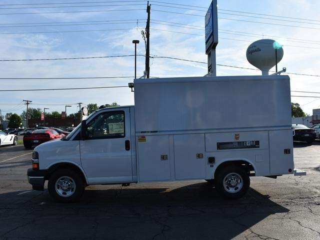 2018 Express 3500,  Service Utility Van #39834 - photo 7