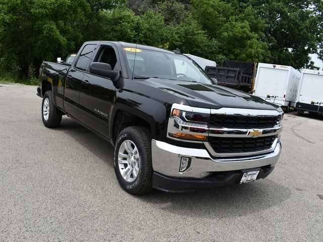 2018 Silverado 1500 Double Cab 4x4,  Pickup #39849 - photo 11