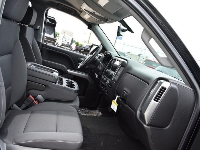 2018 Silverado 1500 Double Cab 4x4,  Pickup #39849 - photo 14