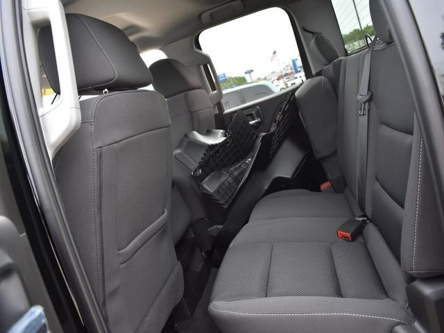 2018 Silverado 1500 Double Cab 4x4,  Pickup #39849 - photo 18