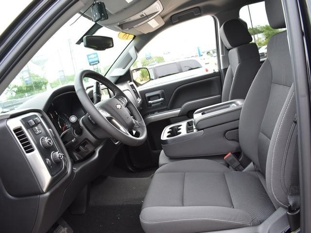 2018 Silverado 1500 Double Cab 4x4,  Pickup #39849 - photo 21