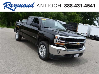 2018 Silverado 1500 Double Cab 4x4,  Pickup #39849 - photo 1