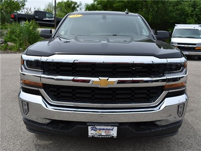 2018 Silverado 1500 Double Cab 4x4,  Pickup #39849 - photo 10