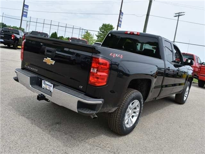 2018 Silverado 1500 Double Cab 4x4,  Pickup #39849 - photo 2