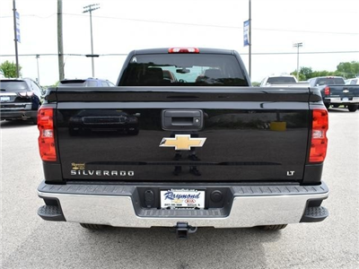 2018 Silverado 1500 Double Cab 4x4,  Pickup #39849 - photo 4