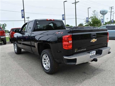 2018 Silverado 1500 Double Cab 4x4,  Pickup #39849 - photo 7