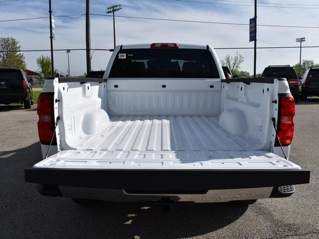 2018 Silverado 1500 Double Cab 4x4,  Pickup #39899 - photo 17
