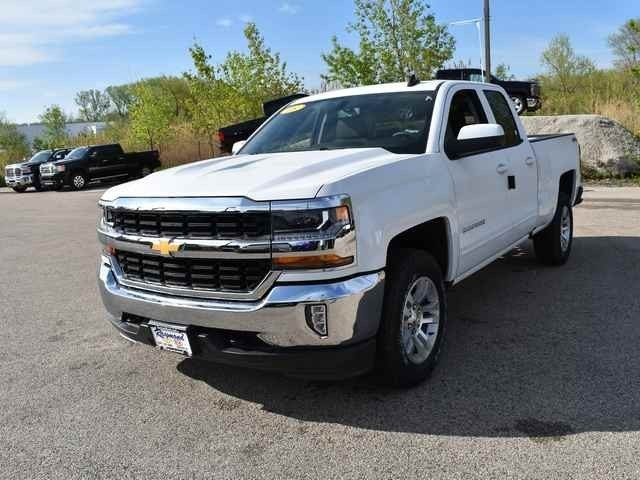 2018 Silverado 1500 Double Cab 4x4,  Pickup #39899 - photo 9