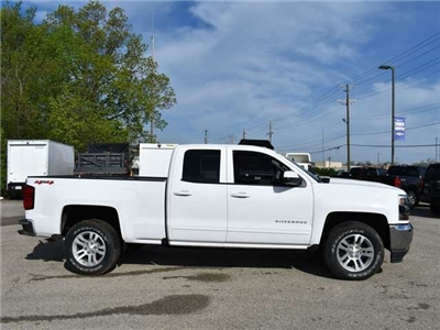2018 Silverado 1500 Double Cab 4x4,  Pickup #39899 - photo 3