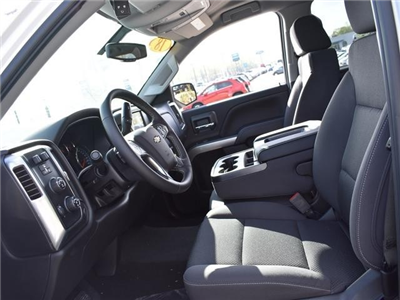 2018 Silverado 1500 Double Cab 4x4,  Pickup #39899 - photo 21