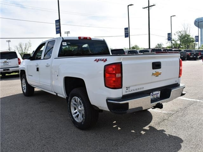 2018 Silverado 1500 Double Cab 4x4,  Pickup #39899 - photo 7