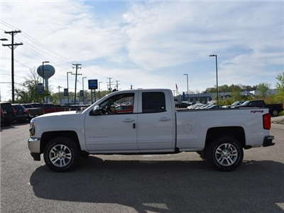 2018 Silverado 1500 Double Cab 4x4,  Pickup #39899 - photo 8