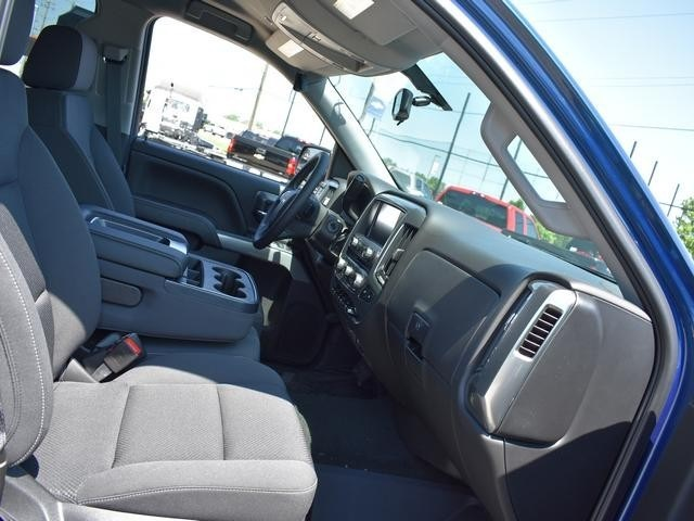 2018 Silverado 1500 Crew Cab 4x4,  Pickup #39900 - photo 15