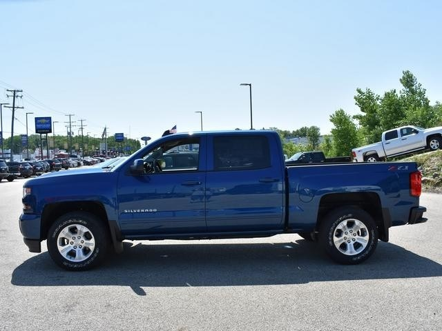 2018 Silverado 1500 Crew Cab 4x4,  Pickup #39900 - photo 8