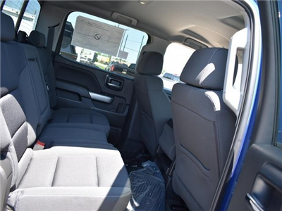 2018 Silverado 1500 Crew Cab 4x4,  Pickup #39900 - photo 16