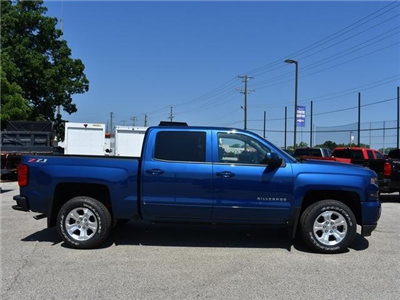 2018 Silverado 1500 Crew Cab 4x4,  Pickup #39900 - photo 3