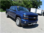 2018 Silverado 1500 Crew Cab 4x4,  Pickup #39900 - photo 12