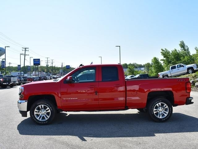 2018 Silverado 1500 Double Cab 4x4,  Pickup #39917 - photo 8